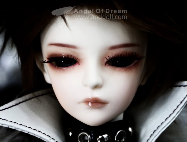 ANGEL OF DREAM - Izumi, Yuki, Shajia, Wansi p40 - Page 43 E7bb9710