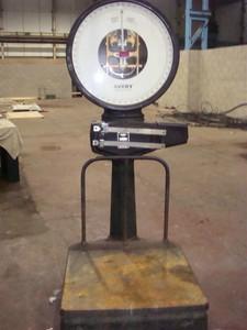 digital scales T2ec1610