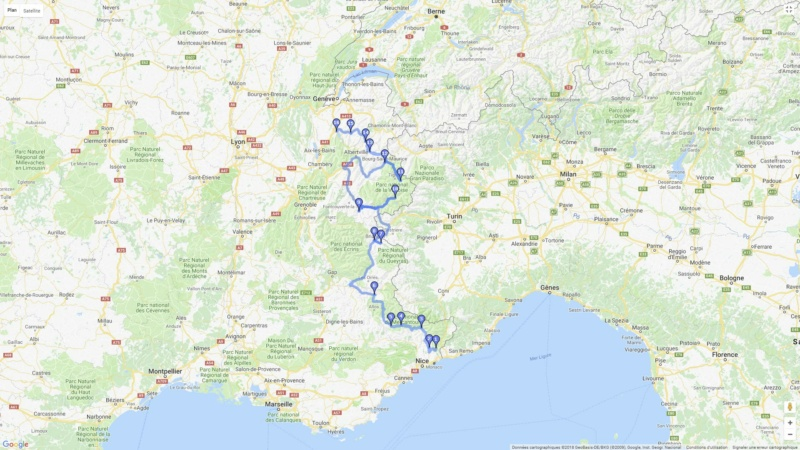 Route des grandes Alpes E5709010