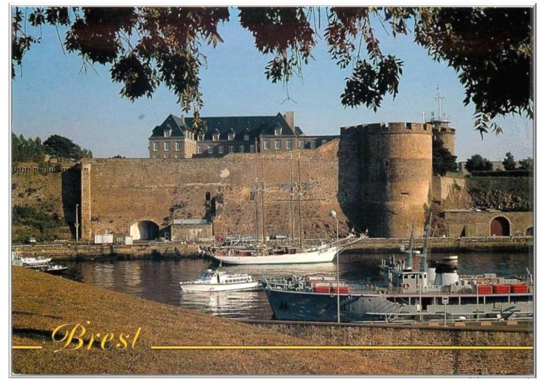 [Les ports militaires de métropole] Port de Brest - TOME 1 - Page 40 Diapos29