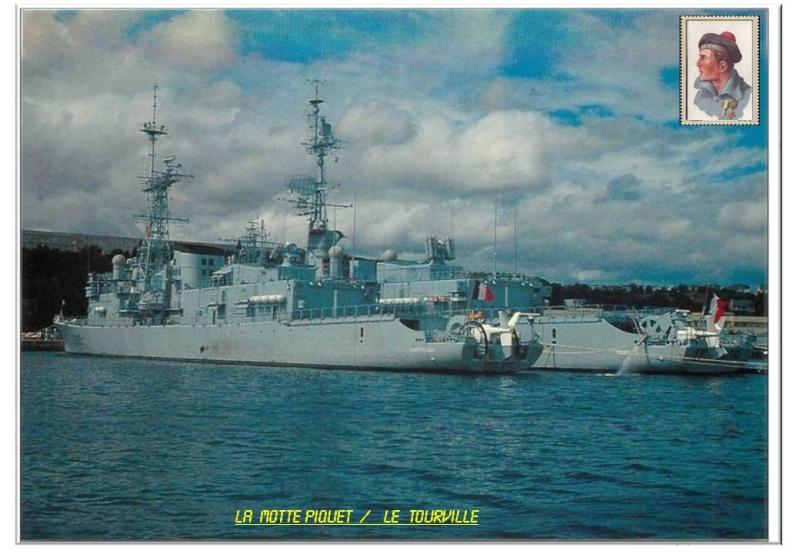 [Les ports militaires de métropole] Port de Brest - TOME 1 - Page 40 Diapos32