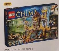 [Les actualités Lego] LOC:Les prochain sets Chima Chima210