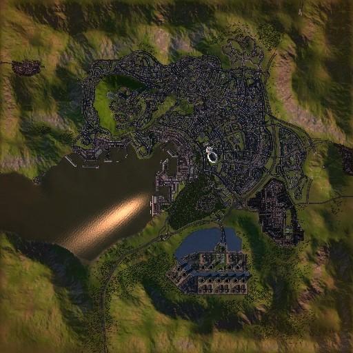 [CXL] Royaume des Lankar, Îles Cerbères 0710