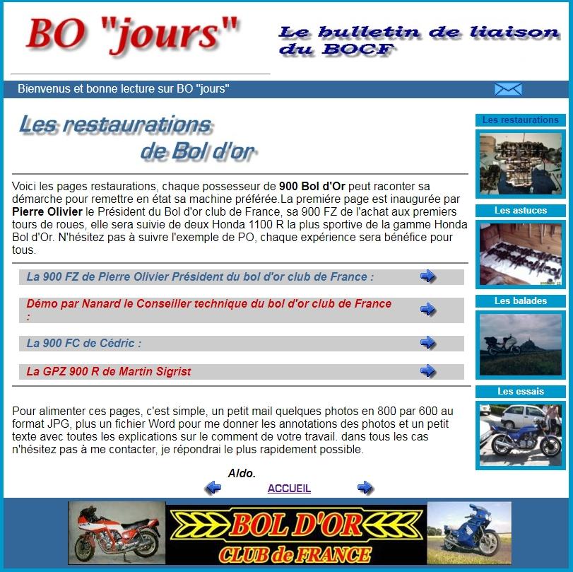 13 ème. ANNIVERSAIRE du Forum / juillet 2005-2018 - Page 2 Bocf12