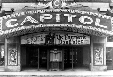 Live In Paris & Ottawa 1968 (2008) Capito12