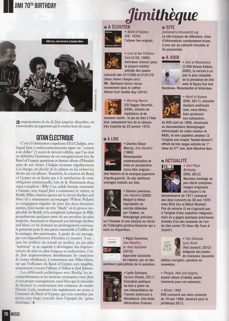 Music n°4 octobre-décembre 2012 Jimi_n10