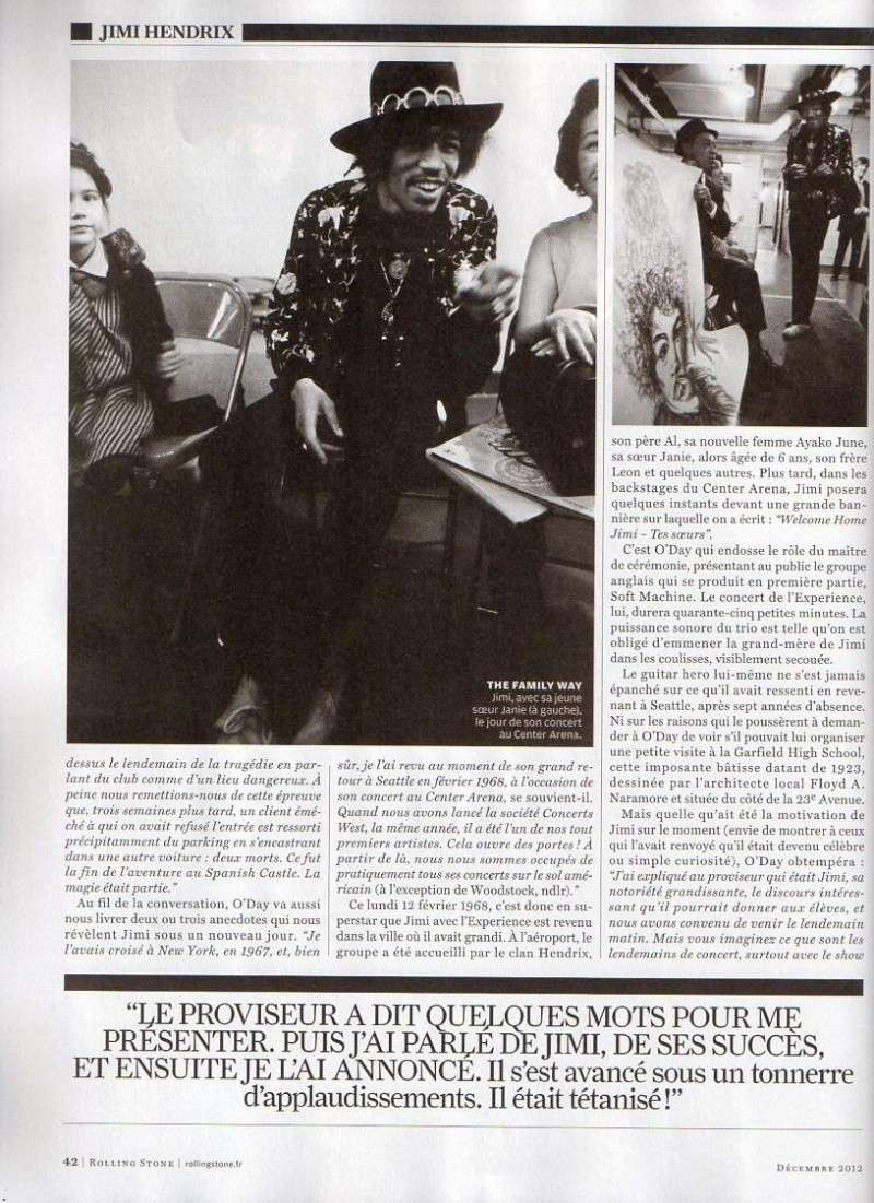 Rolling Stone n°49 décembre 2012 Jimi_r11