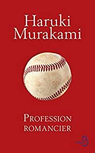 [Critique] Profession romancier d'Haruki Murakami 41hnzv10