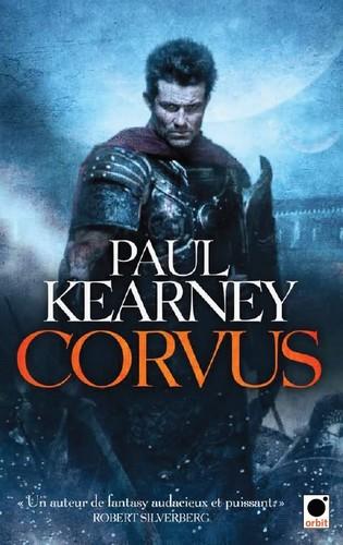 La trilogie des Macht, Tome 2 : Corvus Sans_129
