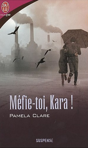 I-Team, Tome 1 : Méfie-toi, Kara Sans_136