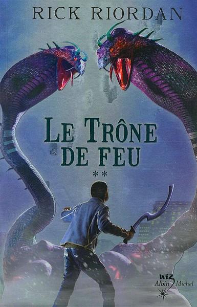 Kane Chronicles, Tome 2 : Le trône de feu Sans_t41