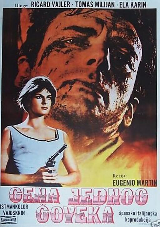 Les tueurs de l'Ouest - El precio de un hombre -  1966 - Eugenio Martin 2988_110