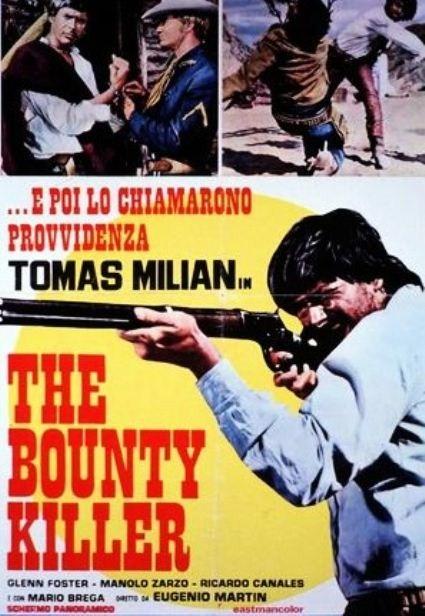 Les tueurs de l'Ouest - El precio de un hombre -  1966 - Eugenio Martin En134310