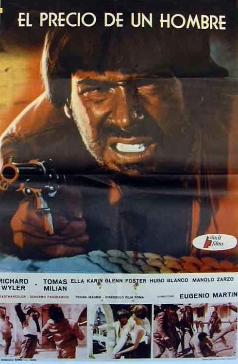 Les tueurs de l'Ouest - El precio de un hombre -  1966 - Eugenio Martin Esp_10