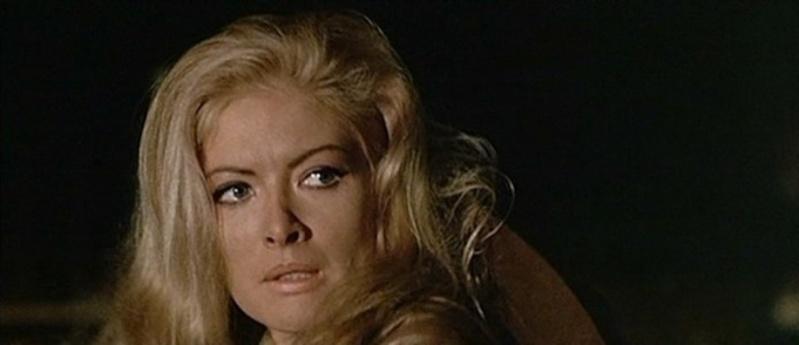 [Actrice] Linda Veras Untitl23