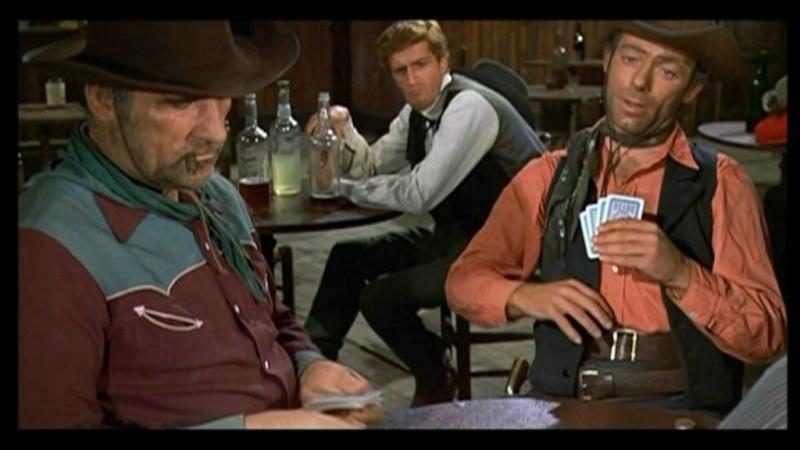 Le dernier pistolet ( Jim il Primo ) –1964- Sergio BERGONZELLI Vlcsna13