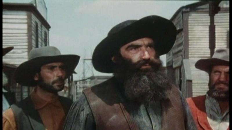 Sabata règle ses comptes - Quel maledetto giorno della resa dei conti - Sergio Garrone - 1971 Vlcsna34