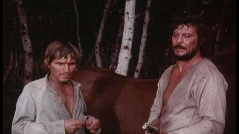 Sabata règle ses comptes - Quel maledetto giorno della resa dei conti - Sergio Garrone - 1971 Vlcsna35