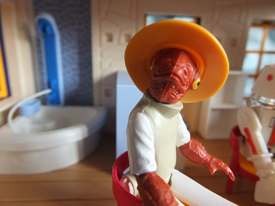 Star Wars Figures in Action!!: Overview On Page 1 - Page 8 Ackbar32