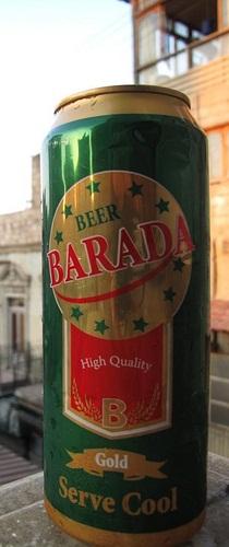 OT - Star Wars and Beer! Barada10