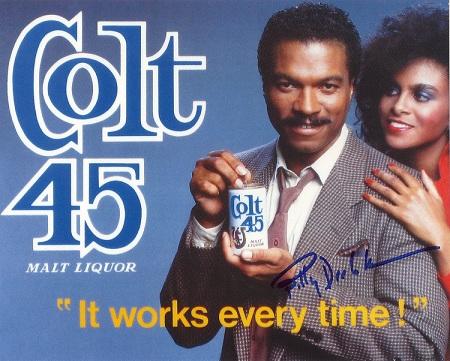 OT - Star Wars and Beer! Colt4510