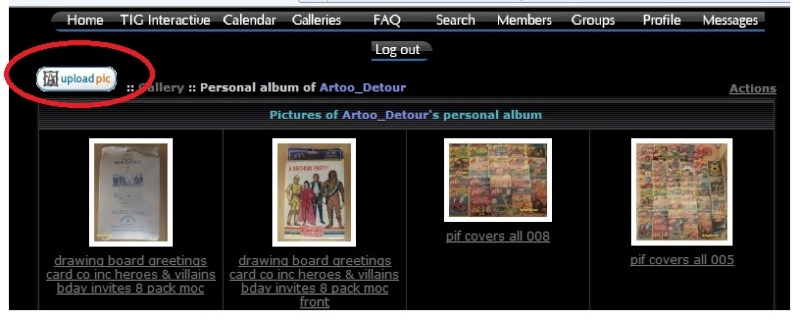 Posting photos to the forum and other useful topics Galler12