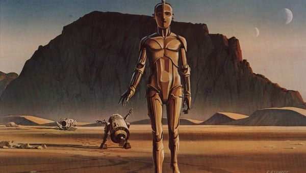 OT - The Movies That Inspired George Lucas Mcquar10