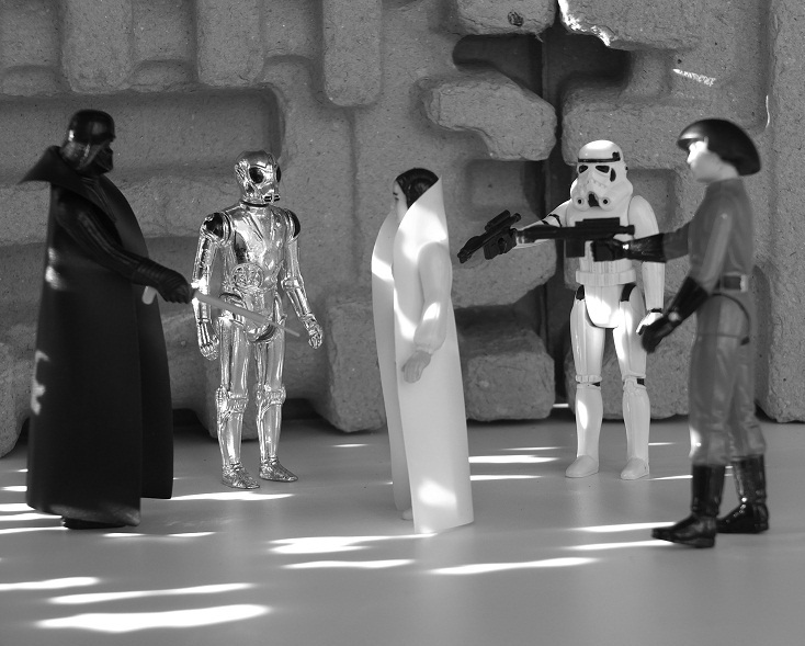 Star Wars Figures in Action!!: Overview On Page 1 - Page 8 The_qu10