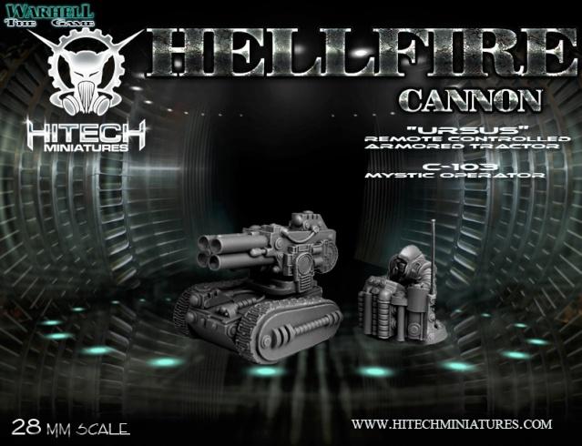 Galerie de Dindon: Space Marines et autres ! - Page 8 Hellfi11