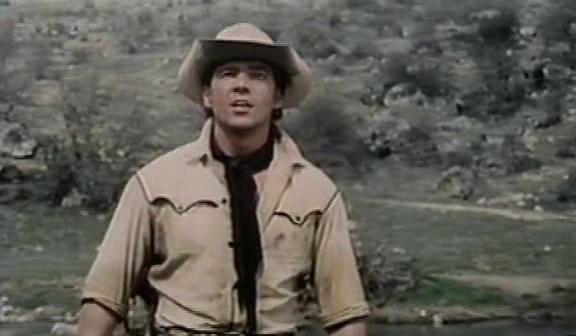 Je te tuerai ! [ Uno straniero a Sacramento ] 1965 . Sergio Bergonzelli . Vlcsna34