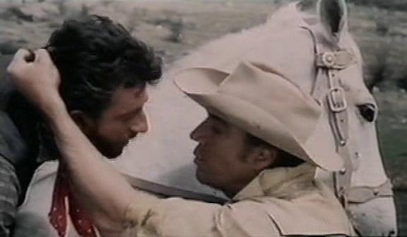Je te tuerai ! [ Uno straniero a Sacramento ] 1965 . Sergio Bergonzelli . Vlcsna36