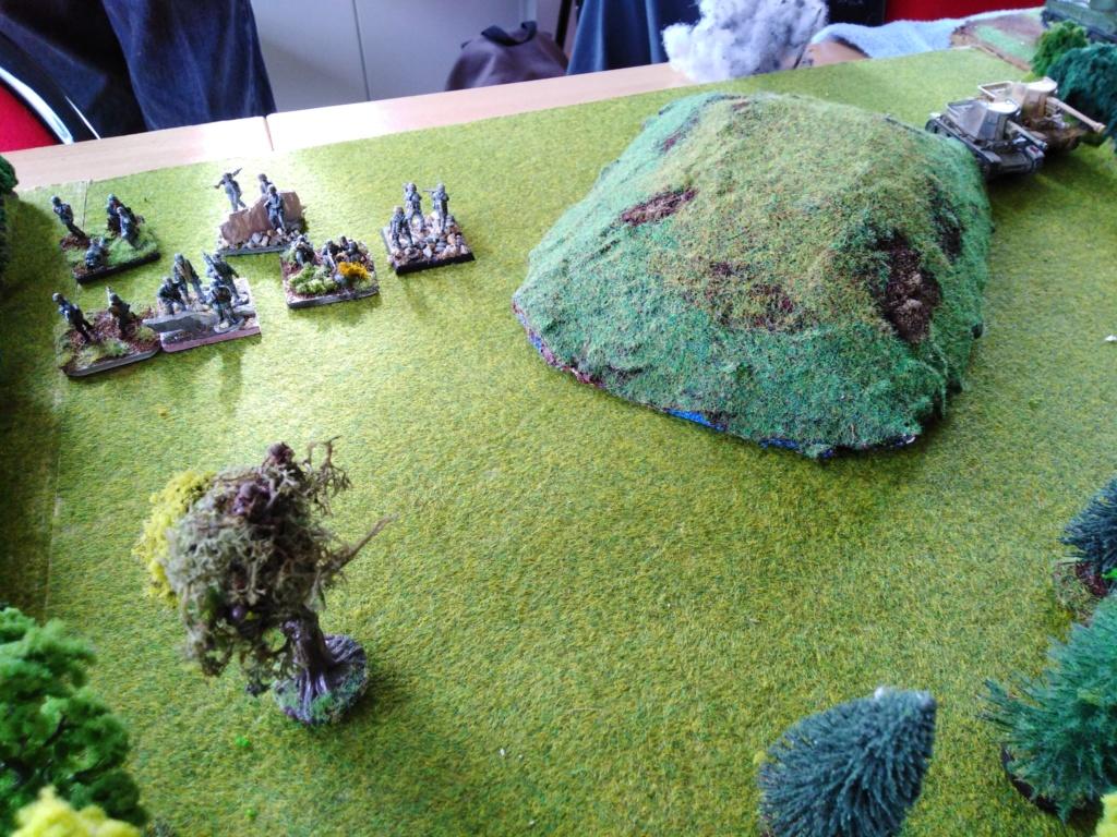 Affrontement secteur de Caen - Allemands contre Canadiens (09 mars 2019) 2c10