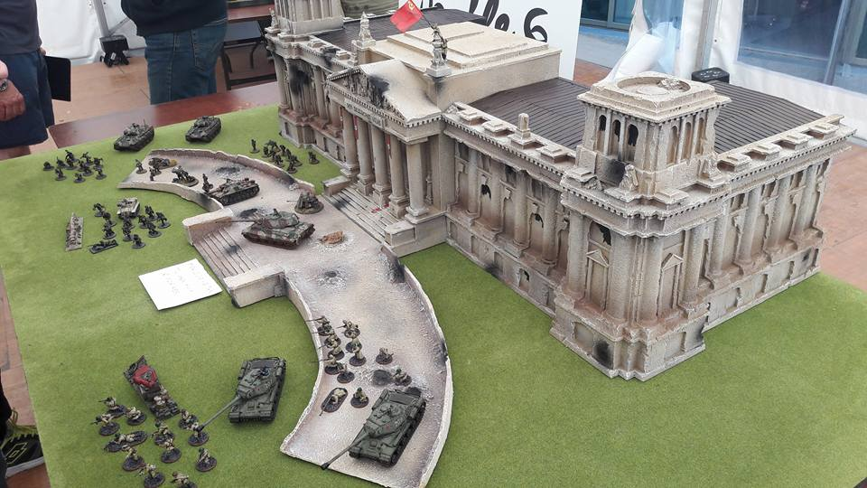 Convention Bolt action 2 -3 Juin musée Overlord de COLLEVILLE 34395310