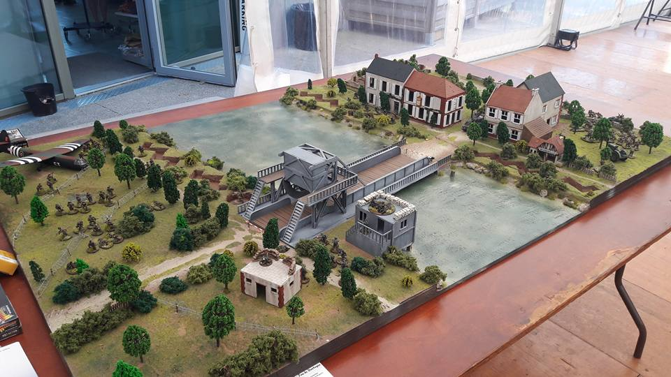 Convention Bolt action 2 -3 Juin musée Overlord de COLLEVILLE 34433410