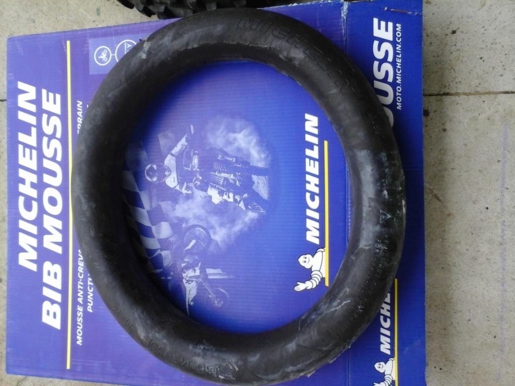 bib mousse + pneu six day 140 00410