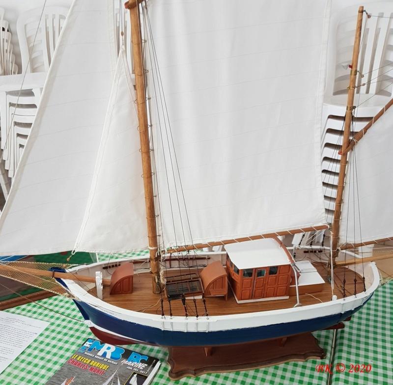 Expo modélisme naval St.Pée sur Nivelle (64) 20200818