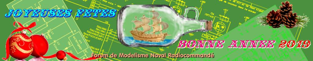 FORUM DE MODELISME NAVAL RADIOCOMMANDE
