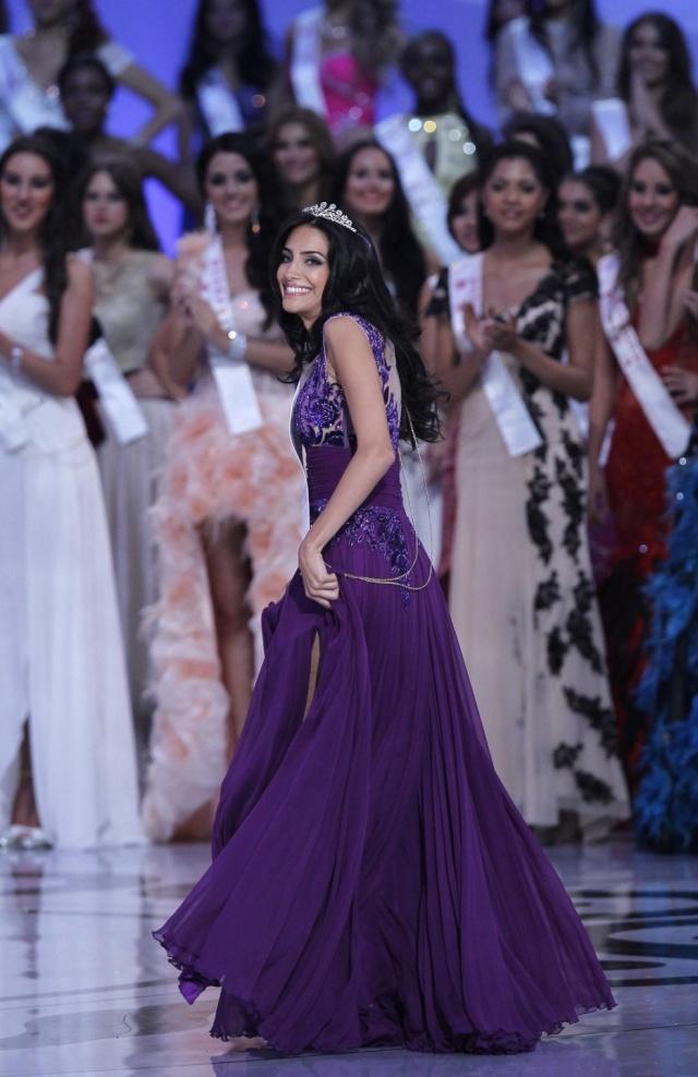★ MISS MANIA 2012 - Osmariel Villalobos of Venezuela !!! ★ - Page 3 95641011