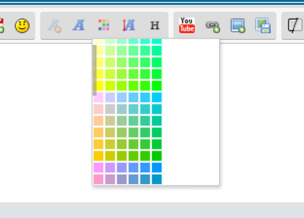 كود تصغير حجم نافذة الألوان من لوحة الكتابة ووضع dropdown Img_2011