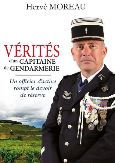 Sorti de son devoir de réserve, un officier de gendarmerie est blâmé pour avoir dit la vérité ! 110