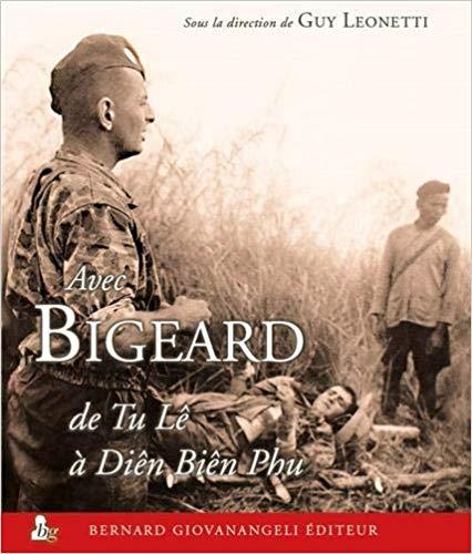 Avec Bigeard,de Tu Lè à DienBien Phû 51p2pk10