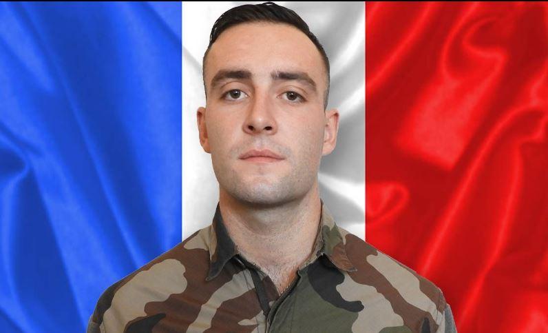Mort en opération du brigadier Ronan Pointeau Captur15