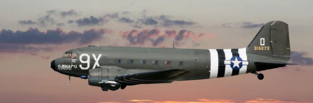 Merville-Dakota n'a qu'un objectif : bichonner l'avion Captur20