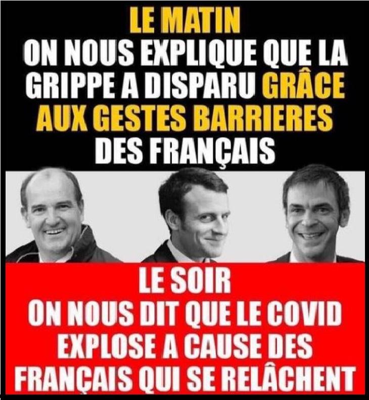 Un complot mené par qui? A voir tranquillement...!!!!! Ce sont nos amis belges qui sont l'origine! Captur29