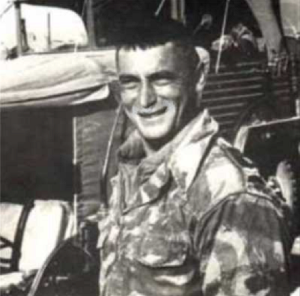 8e RPIMa Hommage aux huit parachutistes embuscade Uzbeen Afghanistan-  - Page 3 Care10