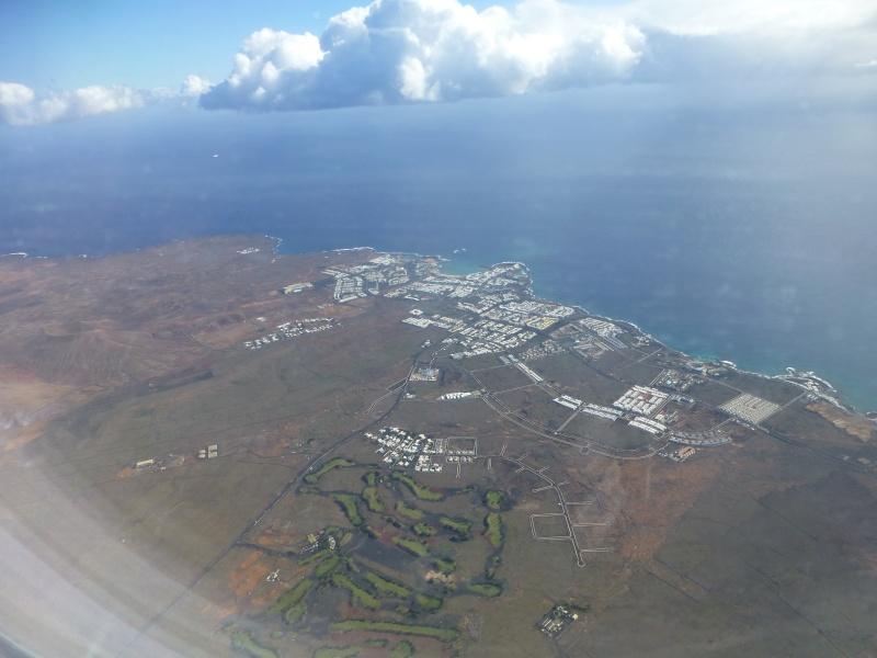 Canary Islands, Lanzarote, Playa Blanca, 2012, holiday 04511
