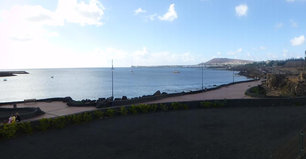 Canary Islands, Lanzarote, Playa Blanca, 2012, holiday 05510