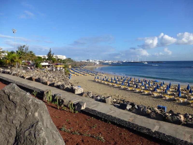 Canary Islands, Lanzarote, Playa Blanca, 2012, holiday 07910
