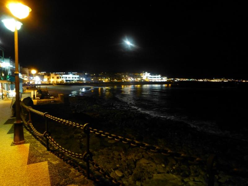 Canary Islands, Lanzarote, Playa Blanca, 2012, holiday 09410