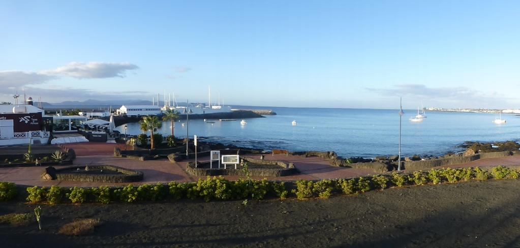 Canary Islands, Lanzarote, Playa Blanca, 2012, holiday 09711